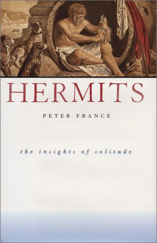9780788197857: Hermits: The Insights of Solitude