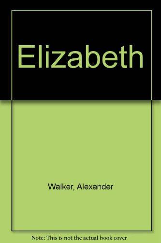 9780788198380: Elizabeth