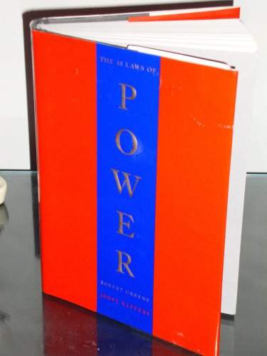 9780788198557: The 48 Laws of Power