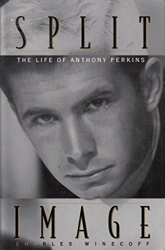 9780788198700: Split Image: The Life of Anthony Perkins