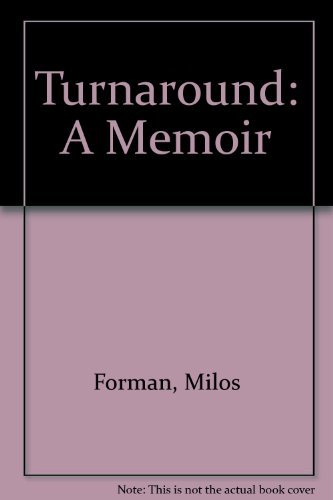 9780788198847: Turnaround: A Memoir