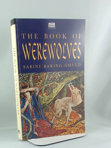 9780788199257: The Book Of Werewolves