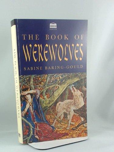 9780788199257: Book of Werewolves