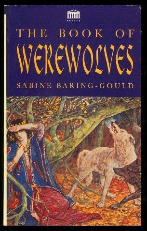 9780788199257: Book of Werewolves