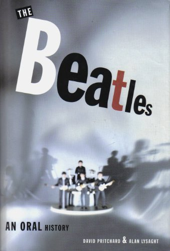 9780788199325: Beatles: An Oral History