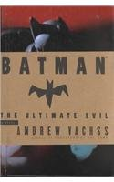 9780788199776: Batman: The Ultimate Evil