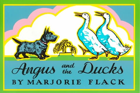 9780788206948: Angus and the Ducks