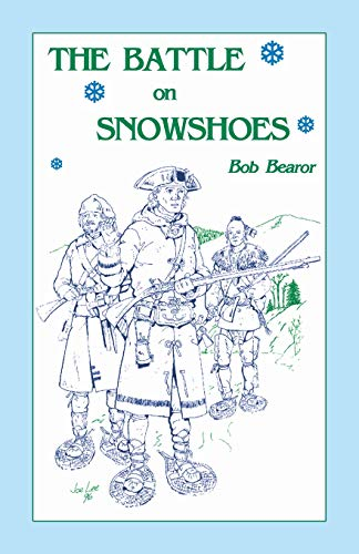 9780788406195: The Battle On Snowshoes