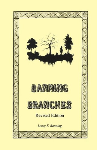 9780788407260: Banning Branches: Revised Edition