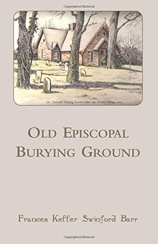 9780788422386: Old Episcopal Burying Ground (Lexington, Kentucky)