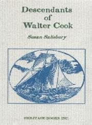 DESCENDANTS OF WALTER COOK: Susan Salisbury