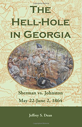 9780788433771: The Hell-Hole in Georgia