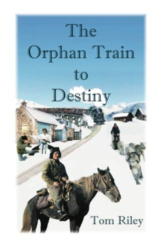 9780788456428: The Orphan Train to Destiny