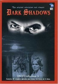 9780788604560: Dark Shadows DVD Collection 5