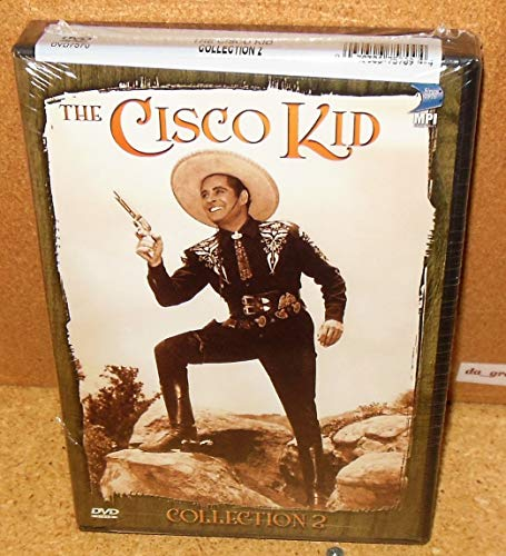 9780788605598: The Cisco Kid - Collection 2