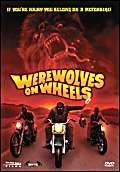 9780788607165: Werewolves on Wheels