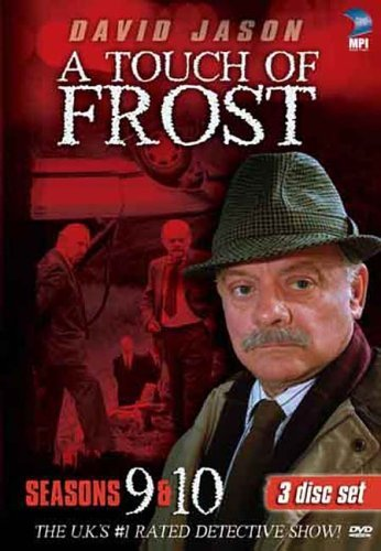 9780788607271: A Touch Of Frost Seasons 9 & 10