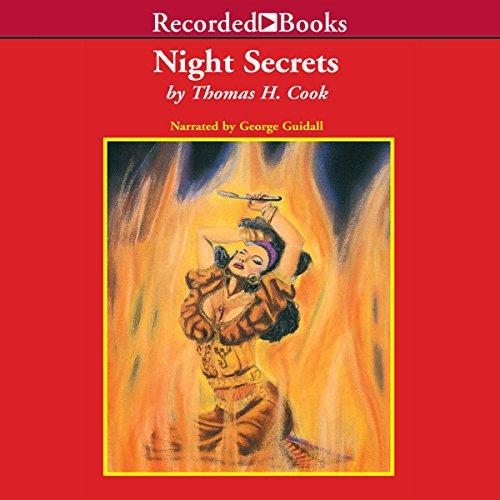 9780788700316: Night Secrets: A Frank Clemons Mystery