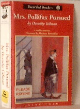9780788702273: Mrs. Pollifax Pursued