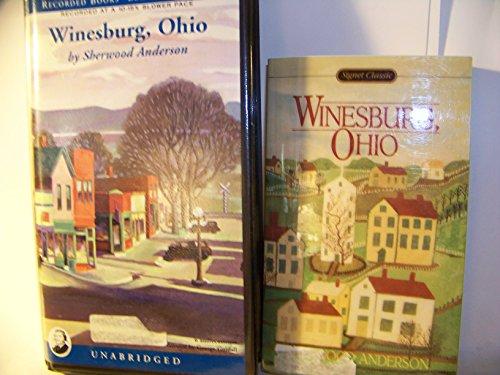 9780788702327: Winesburg, Ohio: Complete & Unabridged