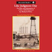 Like Judgment Day (9780788705618) by Michael D'Orso