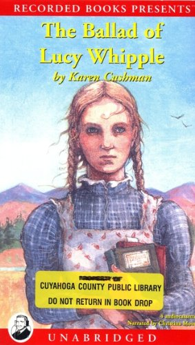 9780788708923: The Ballad of Lucy Whipple