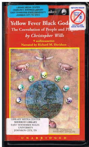9780788710117: Yellow Fever Black Goddess: The Coevolution of People and Plagues