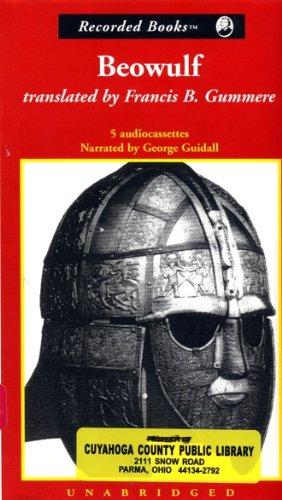 9780788711695: Beowulf