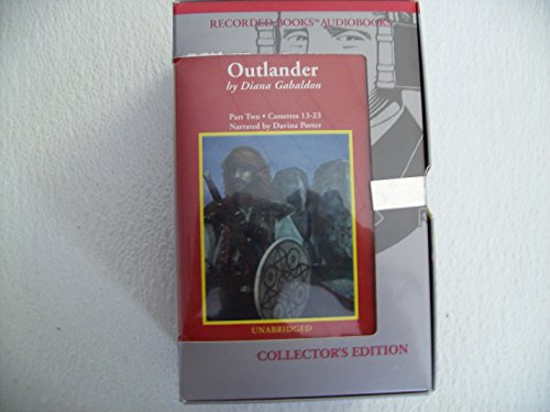 9780788712982: Outlander