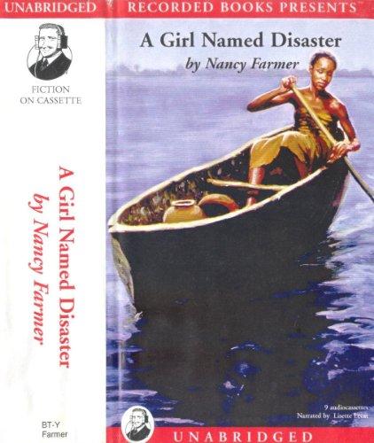 9780788713422: A Girl Named Disaster