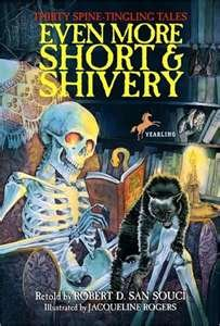 9780788715907: Even More Short and Shivery: Thirty Spine-tingling Stories