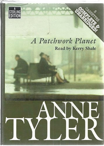 9780788720208: A Patchwork Planet