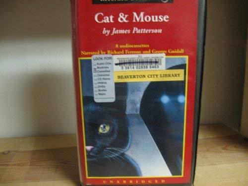 9780788720222: Cat & Mouse