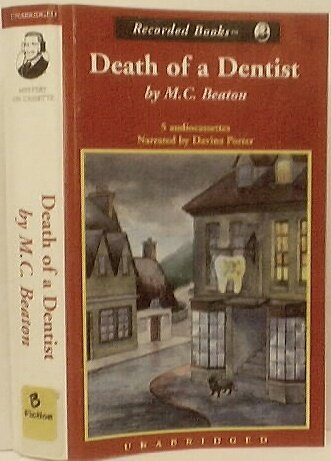 9780788720444: Death Of A Dentist: A Hamish Macbeth Mystery