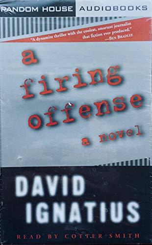 9780788721670: A Firing Offense