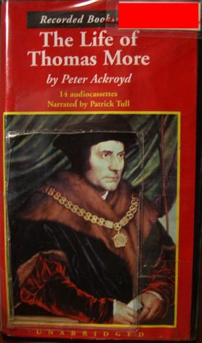 9780788731174: The Life of Thomas More
