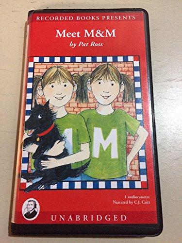 9780788731594: Meet M&M
