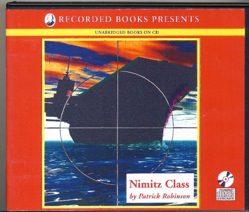 9780788734342: Nimitz Class