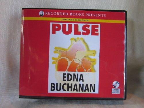 Pulse: EDNA BUCHANAN
