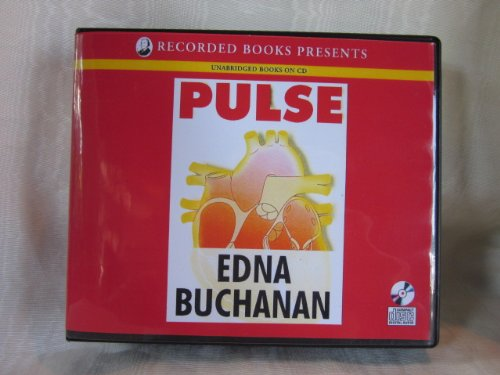 Pulse: EDNA BUCHANAN