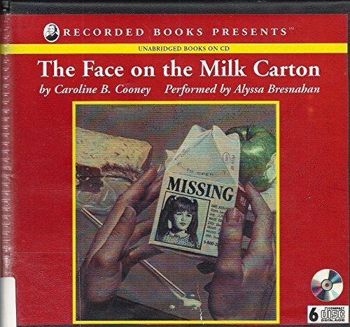 9780788734472: The Face on the Milk Carton