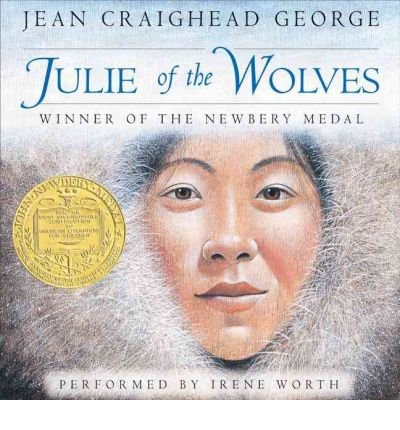 9780788734496: Julie of the Wolves