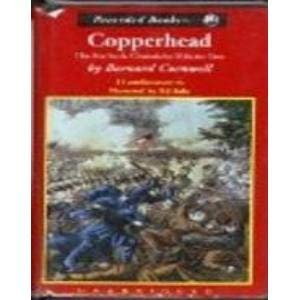 9780788734960: Copperhead (Starbuck Chronicles, Volume 2)