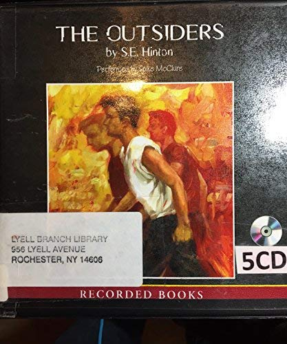 9780788737381: The Outsiders