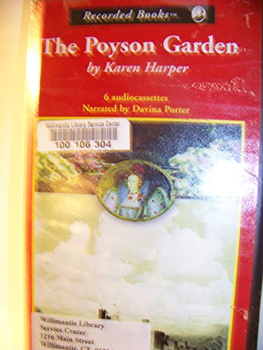 The Poyson Garden (The Queen Elizabeth I Mystery Series #1) (9780788737558) by Karen Harper