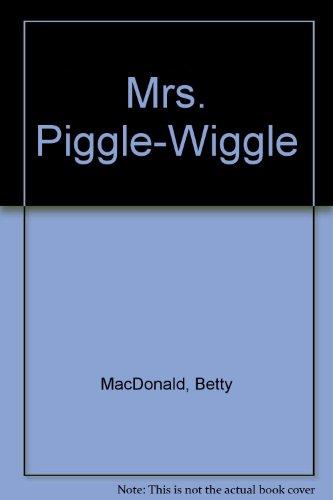 9780788738166: Mrs. Piggle-Wiggle