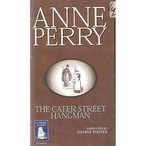 9780788739972: The Cater Street Hangman