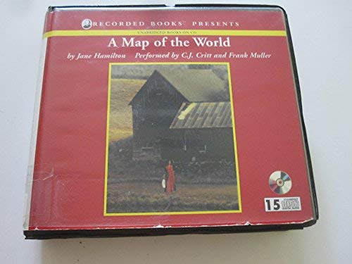 9780788744815: A Map of the World