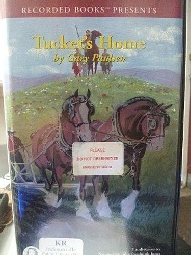 Tucket's Home: Paulsen, Gary