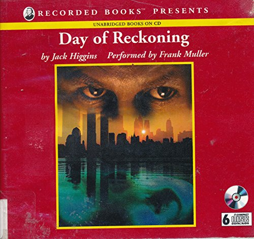 9780788748943: Day of Reckoning